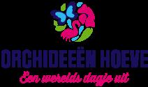 Logo Orchideeënhoeve